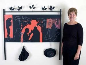 Rosie Thompson Mixed Media Artist