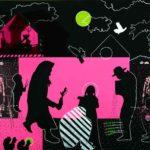 Bone House Series - Pink